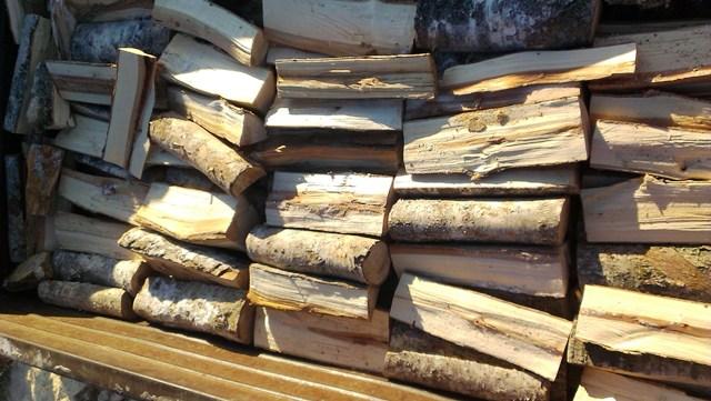 купить дрова талдом
