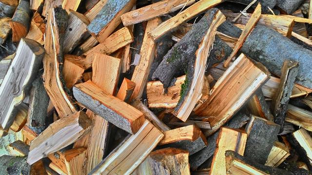 дрова ольха в талдоме